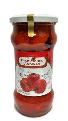 Tradiciones Andinas Rocoto 20 oz - Zocalo Foods