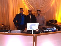 DoItAll Entertainment Wedding at Drury Lane