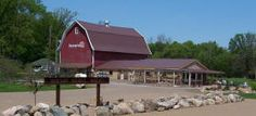 Munson Bridge Winery - Wisconsin Wineries, Withee, WI.  Outstanding fruit wines including Raspberry Wine, Elderberry Wine, Cranberry Wine, B...