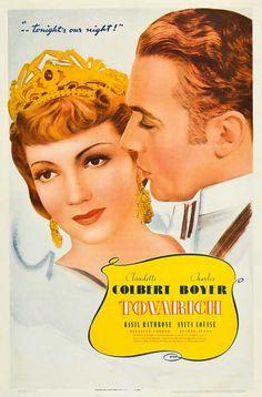Tovarich (1937)