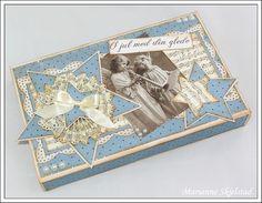 Mariannes papirverden.: Toffifee esker