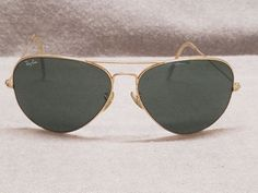 e626fa0b92 Vintage Ray Ban Sunglasses 62 14  fashion  clothing  shoes  accessories   vintage