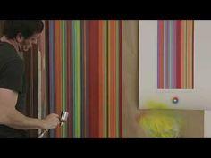 Translating Sound To Color: Tim Bavington - Cool Hunting