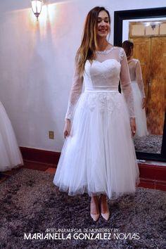 Vestidos de novia civil monterrey