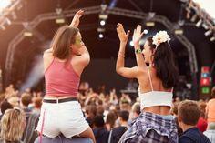 OPEN AIR MUSICFEST PŘEŠTĚNICE – Oslavte začátek prázdnin pořádnou dávkou muziky - Evropa 2