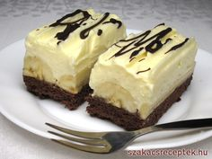Cheesecake s čučoriedkovou šľahačkou No Cook Desserts, Delicious Desserts, Yummy Food, Delish Cakes, Czech Recipes, Brownie Cake, Pastry Cake, Sweet And Salty, Ice Cream Recipes