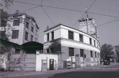 Milano Tornano a nuova vita le Cristallerie Livellara