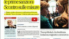 Rassegna stampa dell'Umbria del 18 marzo 2017 Le chiede l'ultimo incontro e poi le spara