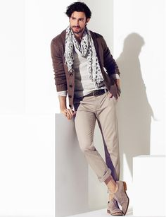 Fall ready #menswear #mensfashion