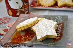 I biscotti da inzuppo: ecco qui una ricetta veloce e che riesce sempre. l'ho trovata sul retro di una bustina di ammoniaca per dolci