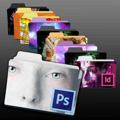 Adobe DESIGN STANDARD CS6 WIN PL 4550