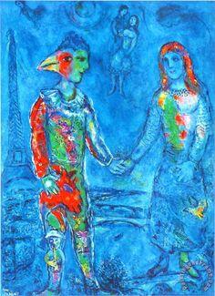 di Marc Chagall