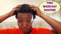How I wash my natural hair! Featuring Shea Moisture products. Do they work? Check it out. #NaturallyPhilo