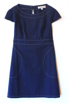 dress - utility canvas