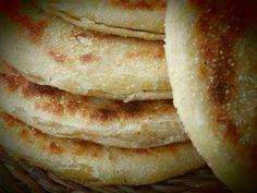 الرغايف ملوي خامر روعة / (Rghayef Meloui khamer ( Moroccan Pancakes - YouTube
