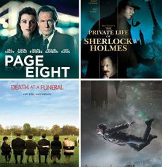 Anglophiles Rejoice: 10 British Features to Stream on Netflix Tonight