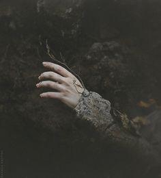 Buried Autumn by NataliaDrepina.deviantart.com on @deviantART