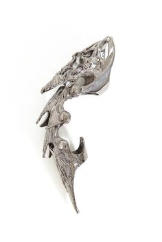 Finger claw ring