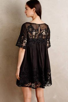 Vincennes Swing Dress by Holding Horses | Pinned by topista.com
