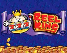 Speel Reel King - een uitstekende 3D video gokkast. Dit spel heeft een Wild Symbool, 5 reels en 20 paylijnen. Deze gokkast is gemaakt door Novomatic, en dat betekend dat de kwaliteit van het spel zeer hoog is. Probeer het zelf uit! 3d Video, Slot Machine, King, Innovation, Beast, Play, Arcade Machine