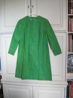 Marimekko Vintage Dress | eBay