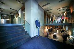 Tienda de Just One , es una tienda con clase y esta enfocada a un publico determinado debido a los productos que vende. IV
