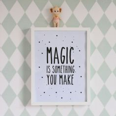 magic is something you make #eeflillemoor