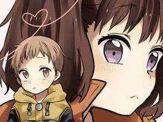Nanatsu no Taizai I Love Anime, All Anime, Me Me Me Anime, Seven Deadly Sins Anime, 7 Deadly Sins, Chibi, Le Grizzly, Fairy Tail Natsu And Lucy, Seven Deady Sins