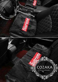 Car Seat Cushion, Seat Cushions, Supreme Clothing, Supreme Accessories, Hypebeast, Baby Car Seats, House Ideas, Cars, Shopping