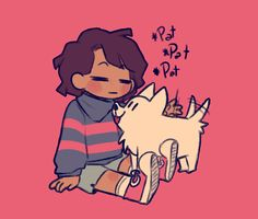 """jorratedlegs: """"I miss 1 (one) videogame that i have never played """" Undertale Game, Undertale Fanart, Undertale Drawings, Goth Art, Cartoon Art Styles, Cute Drawings, Art Reference, Anime Art, The Incredibles"""