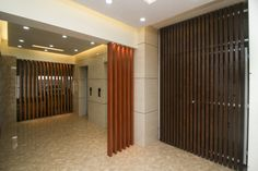 Best eco-friendly composite wood manufacturer and Supplier is Oriental Eco Woods Ltd., in Bangladesh. Timber Ceiling, Home Doors, Wooden Doors, Ceiling Cladding, Oriental, Timber, Cool Furniture, Composite Wood, Wooden Board