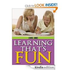 FREE BOOK FIND:  Learning That's Fun