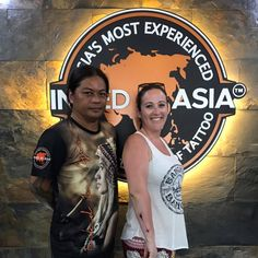 Book & Get Your Tattoo Inked In Asia™ artists and staff can bring your requests and ideas vividly to life throwing around ideas and styles that you can decide on