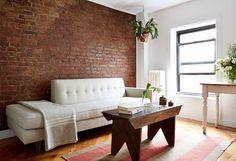House Tour: A Mid-Century Artisan Apartment | Wayfair