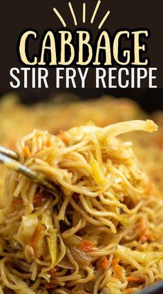Stir Fry Recipes, Vegetable Recipes, Vegetarian Recipes, Cooking Recipes, Bread Recipes, Cooking Tips, Keto Recipes, Griddle Recipes, Veggie Meals