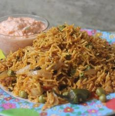 Quick and easy tomato peas pulao which is so tasty. The rice is perfect to put on kids lunch box. Taste amazing with some cooling raita on the side. Paneer Recipes, Curry Recipes, Indian Food Recipes, Soup Recipes, Cooking Recipes, Peas Pulao Recipe, Biryani Recipe, Rasam Recipe, Idli Recipe