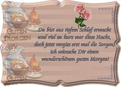 guten morgen - http://guten-morgen-bilder.de/bilder/guten-morgen-175/