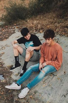 #CameronDallas #AaronCarpenter
