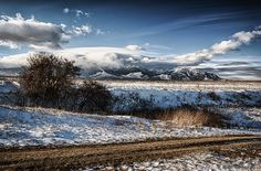 Winter sunday by Milan Cernak on 500px