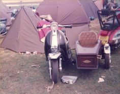Caz Hammil's Pics 1983-84 - 80sModRevival