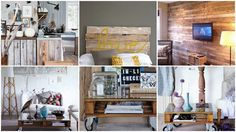 Dream State: Get Creative With Pallets