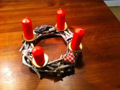 Kunstwork Birthday Candles