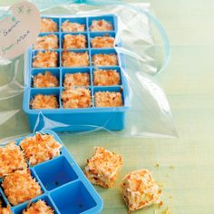 Macaroon Marshmallows | Recipes | Spoonful  http://spoonful.com/recipes/macaroon-marshmallows