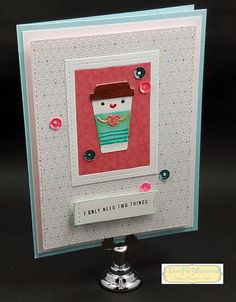 Thinking of You card #simonsaysstamp #sssck #sssfeb17ck