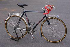 Koga Miyata Randonneur Extra Reiserad RH 56   A beauty!