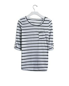 Jordan Shirt - Stylemint #12daysofmint