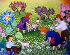 Laszlo Koday - Artist (520 pieces)