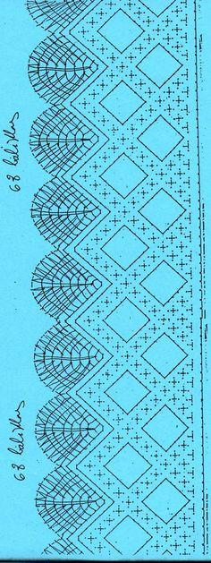 Archivo de álbumes Bobbin Lacemaking, Old Pillows, Bobbin Lace Patterns, Lace Heart, Lace Jewelry, Lace Making, Lace Detail, Free Pattern, Crochet Necklace