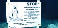 How recent cave diving deaths in Florida can make all of us better divers - Jupiter Dive Center