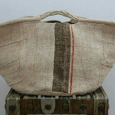 Fabric bags you want to make and have -